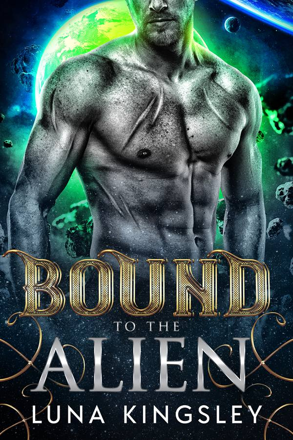 Bound with the Alien