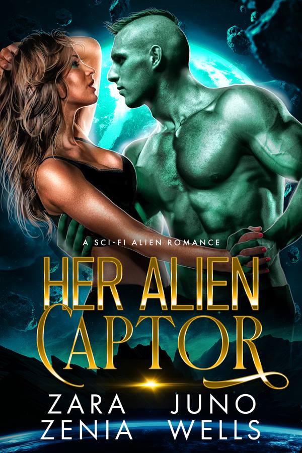 Her Alien Captor