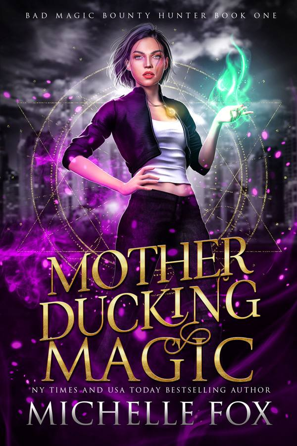 Motherducking Magic