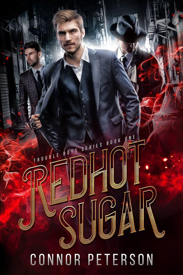 Redhot Sugar