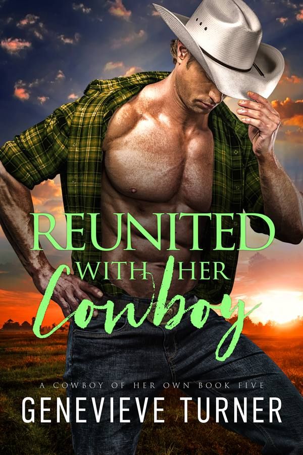 Reunited With Her Cowboy