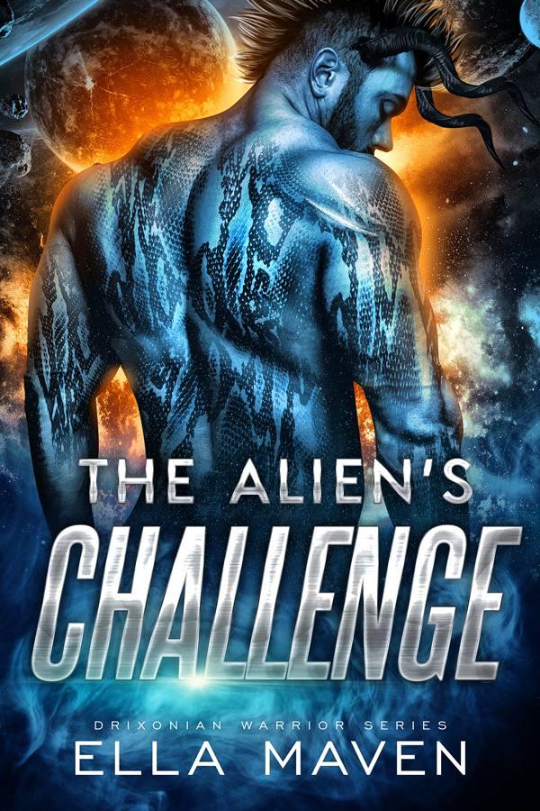 The Alien's Challenge