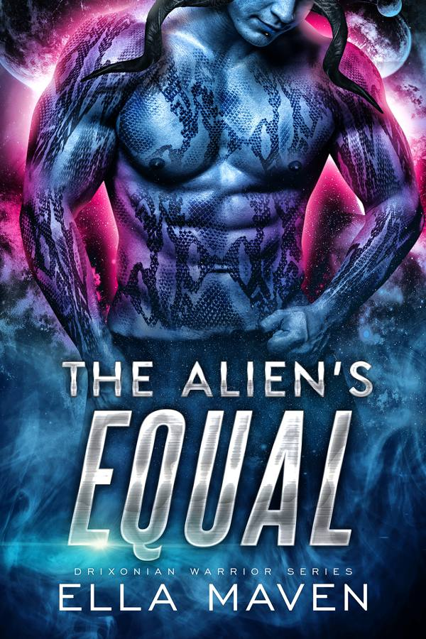 The Alien's Equal