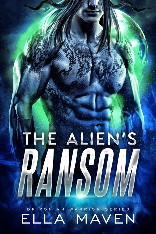 The Alien's Ransom