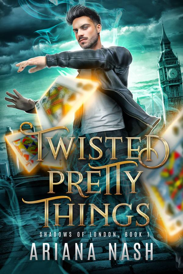 Twisted Pretty Things