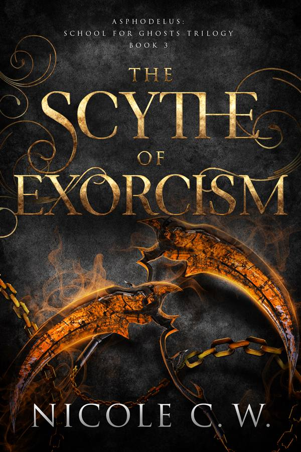 The Scythe of Exorcism