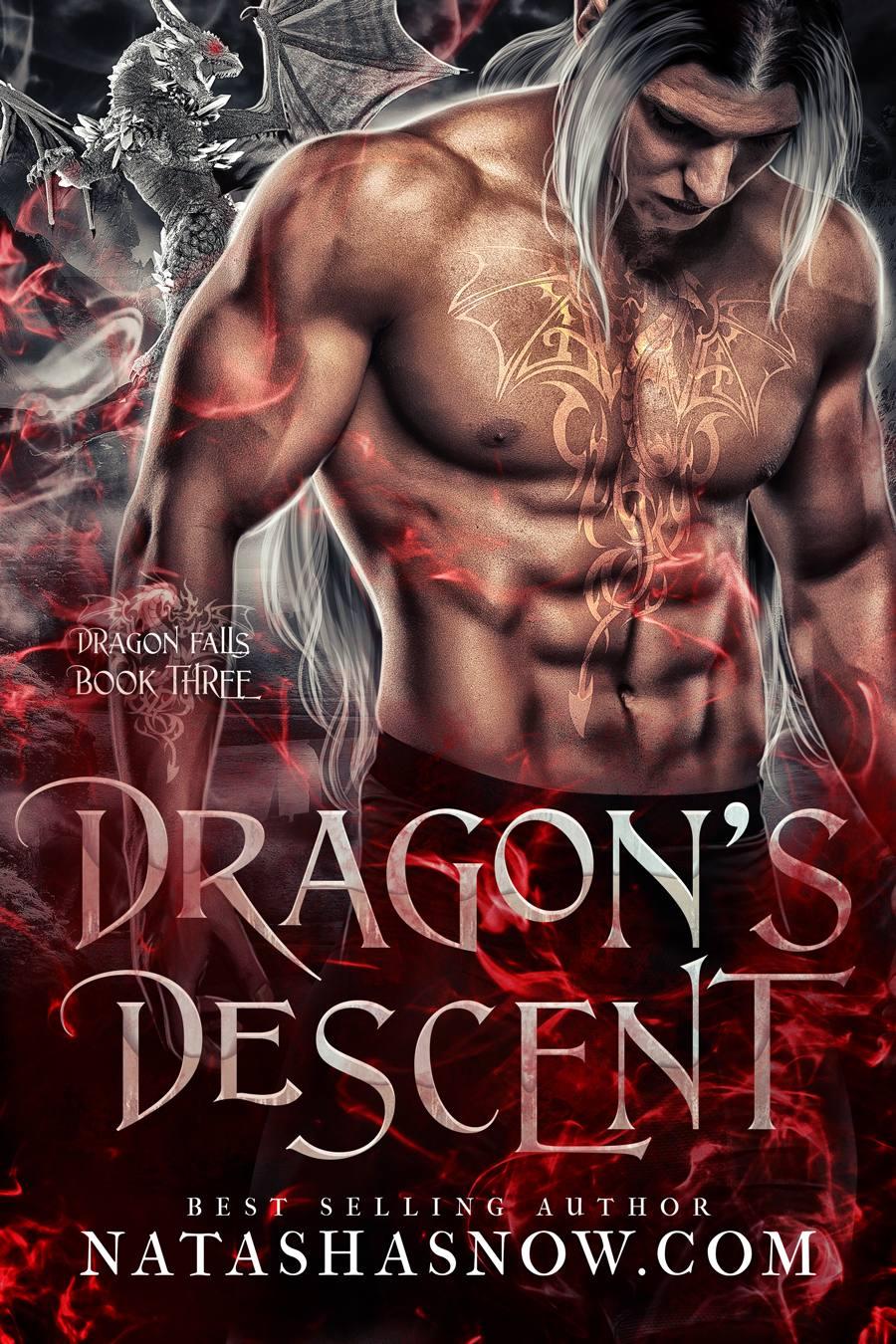 The Dragon's Descent