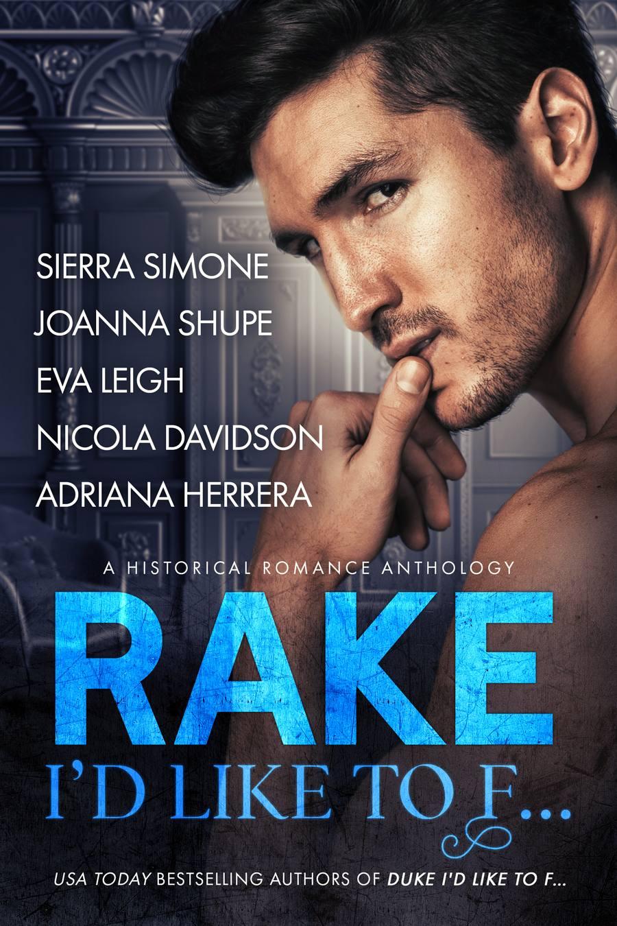 Rake I'd Like to F…
