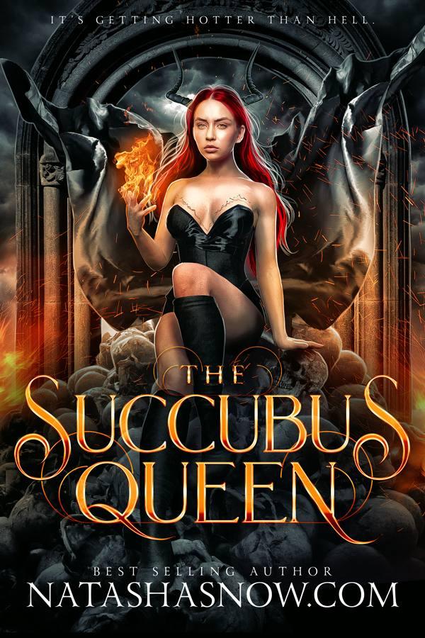 The Succubus Queen